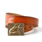 Permit Tailing Buckle